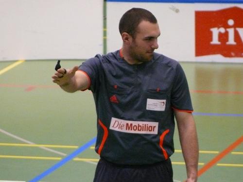 Tobias Rudin